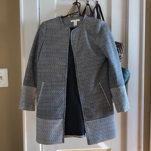 H&M sz 6 jacket